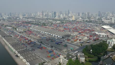 Container-Port-Warehouses-in-Bangkok