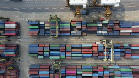 Rising-Over-Shipping-Containers
