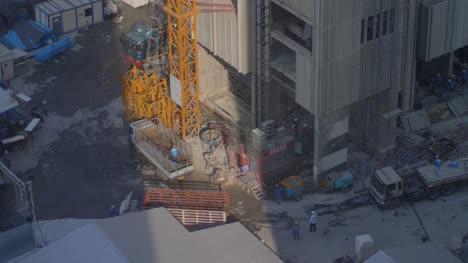 Construction-Site-Timelapse-Bangkok