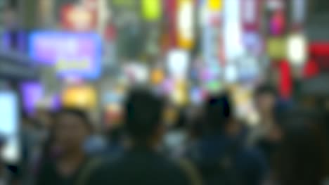 Out-of-Focus-Crowd-in-Seoul