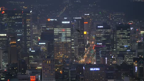 Seoul-Skyline-at-Sunset-19