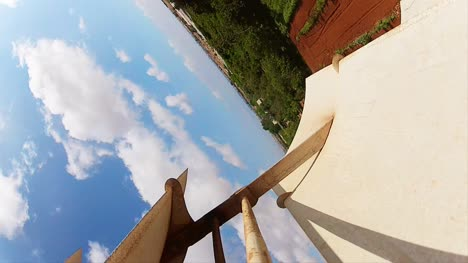 POV-Windmill-Sails-Turning-02