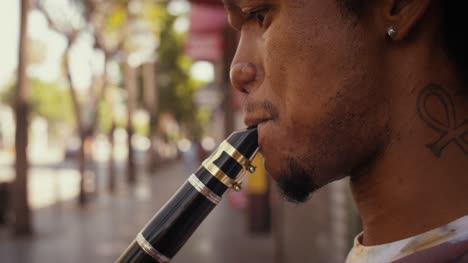 Man-Playing-Clarinet-CU
