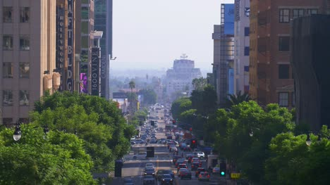 Traffic-in-Hollywood-LA-02