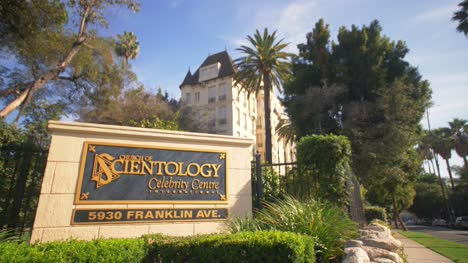 Church-of-Scientology-Sign