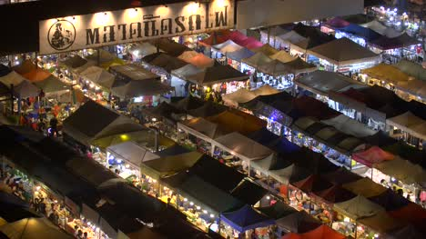 Ratchada-Train-Market-at-Night