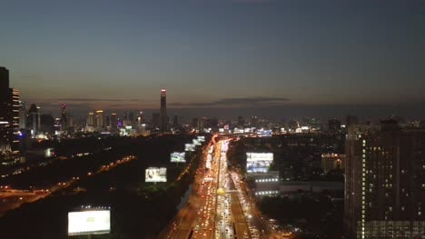 Bangkok-Freeway-at-Dusk
