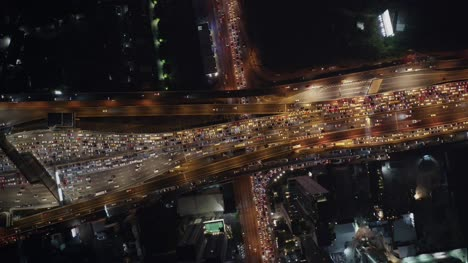 Bangkok-Motorway-at-Night