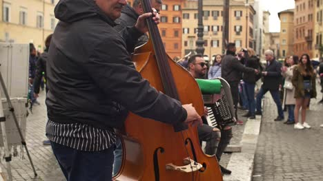 Busker-Playing-Cello-at-Piazza-Navona