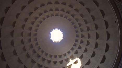 Pantheon-Dome-Ceiling
