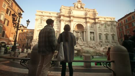 Person-Taking-Pictures-Trevi-Fountain