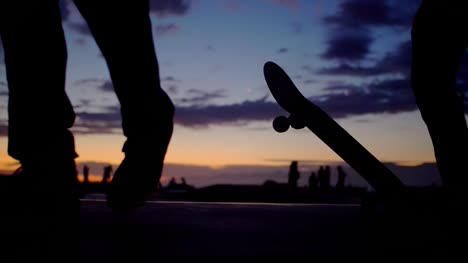Skateboard-Silhouettes-Ckise-Up