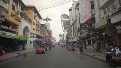 Walking-Down-Khao-San-Road
