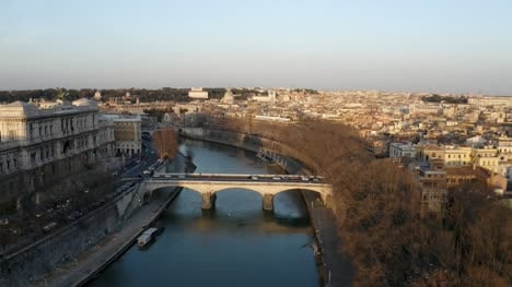 River-Tiber-and-Palace-of-Justice