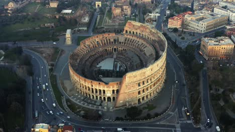 Flying-Back-From-Colosseum