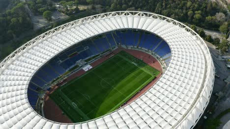 Flying-Over-Stadio-Olimpico