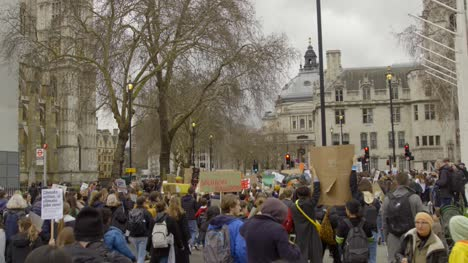 Climate-Change-Protestors-Marching