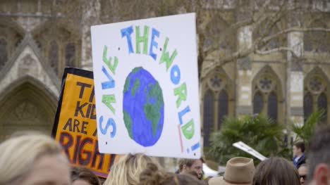 Save-the-World-Protest-Sign