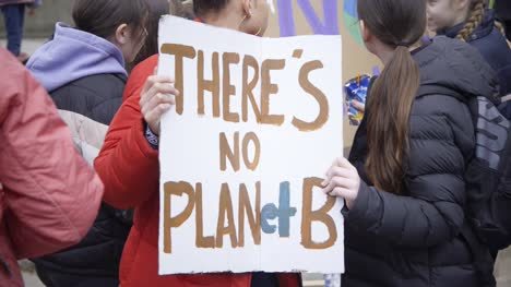 Theres-No-Planet-B-Protest-Sign