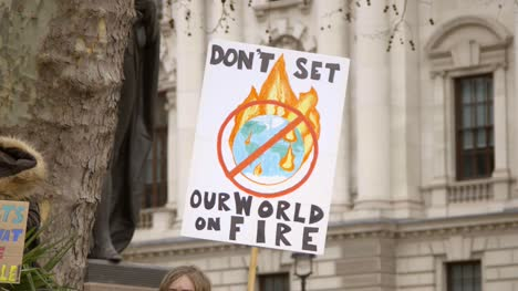 Dont-Set-Our-World-on-Fire-Protest-Sign