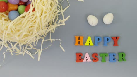 HAPPY-EASTER-and-Easter-Eggs