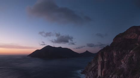 Sunset-Over-Hout-Bay