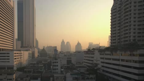 Bangkok-Skyline-at-Dusk