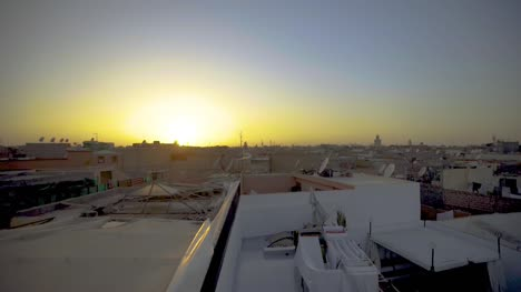 Sunset-Over-Marrakesh-Rooftops
