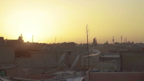 Moroccan-Rooftops-at-Sunset