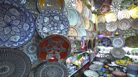 Moroccan-Ceramics-Shop