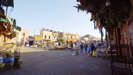 Market-Square-in-Marrakesh