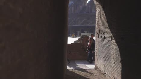 Tourists-In-Slow-Motion-At-Colosseum