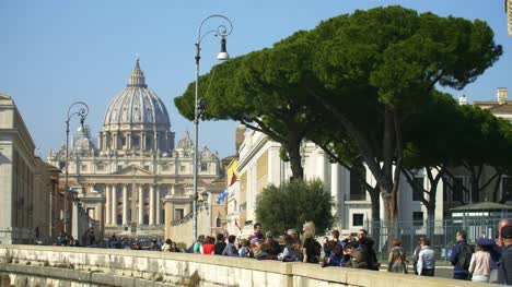 Vatican-City-During-Day