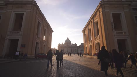 St-Peters-Square-St-Dusk