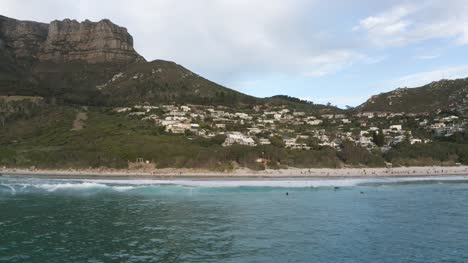 View-Of-Llandudno-Beach-From-Sea