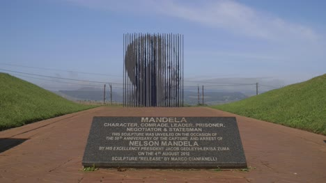 Nelson-Mandela-Memorial-Plaque