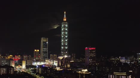 Taipei-City-Rooftops-At-Night-04