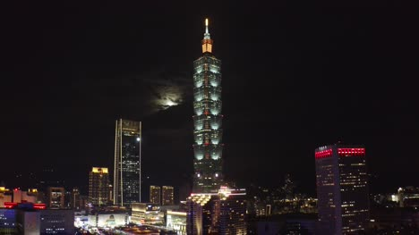 Taipei-City-Rooftops-At-Night-09