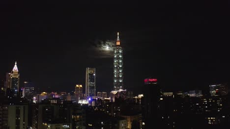 Taipei-City-Rooftops-At-Night-10