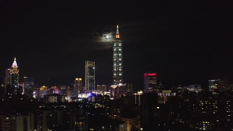 Taipei-City-Rooftops-At-Night-11
