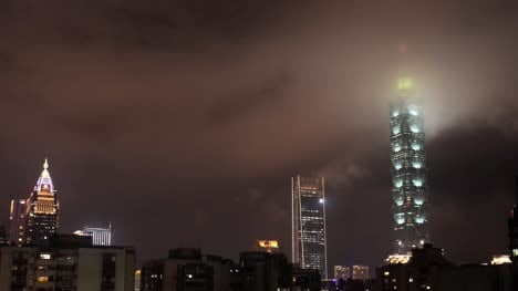 Taipei-101-Night-Time-Lapse