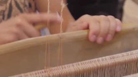 Woman-Weaving-Silk-CU