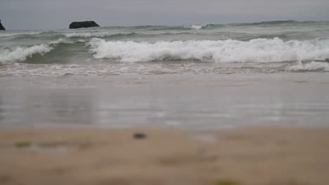 Ocean-Waves-on-Sand-Slow-Motion