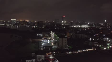 City-at-Night-Nigeria-Drone-09