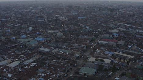 Town-at-Dusk-Nigeria-Drone-08