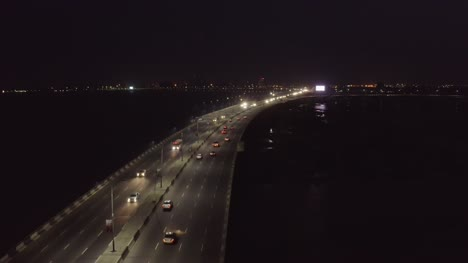 Road-Bridge-at-Night-Drone-03