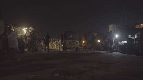 Street-Market-at-Night-Nigeria-06