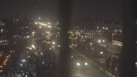 City-Traffic-at-Night-Nigeria-01