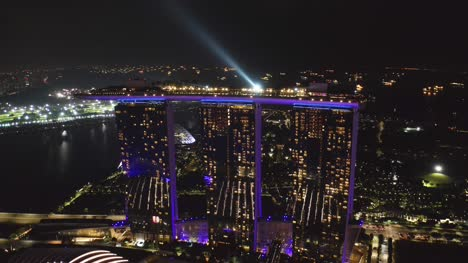 Marina-Bay-Sands-Hotel-at-Night-Singapore-