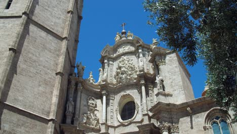 Valencia-Cathedral-Spain